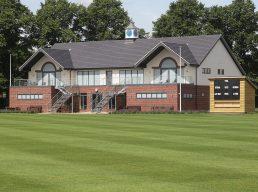 Oakham Sports Pavilion